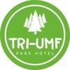 парк-отель «TRI-UMF»