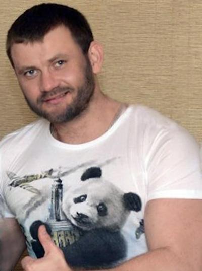 Даниил Мурзин, Пермь