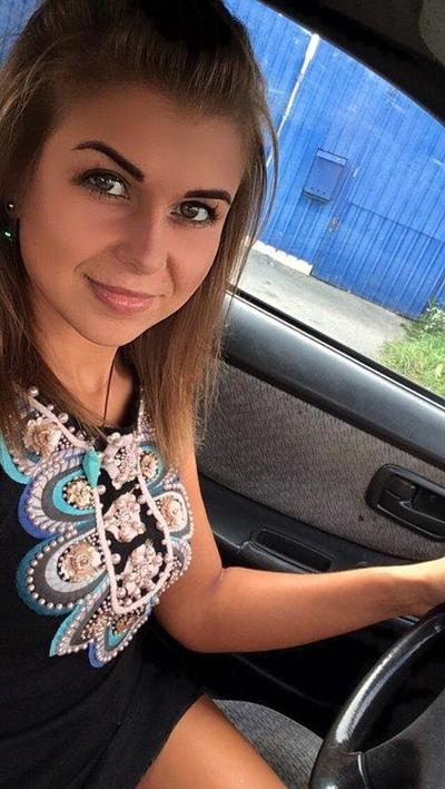 Екатерина Калинина