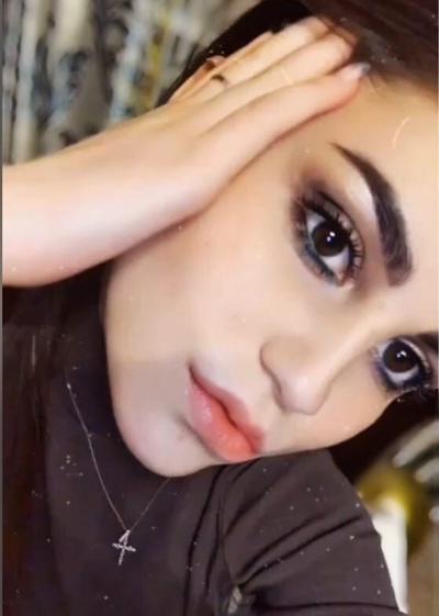 Алина Касумян