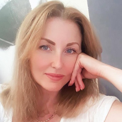 Екатерина-Николаевна Станинец, Херсон
