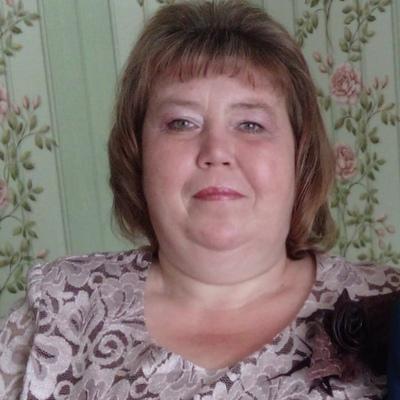 Татьяна Юткина