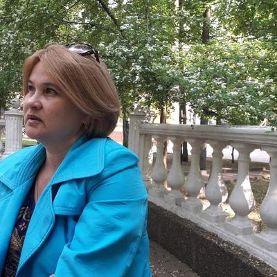 Марина Галько, Ростов-на-Дону