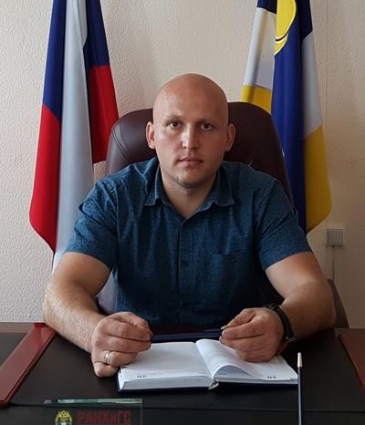Максим Исмагилов, Саган-Нур