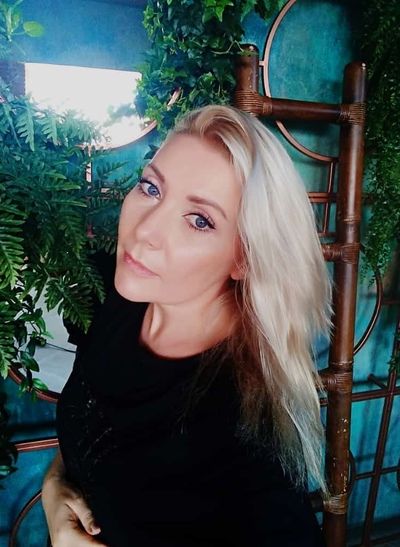 Яна Орлова, Санкт-Петербург