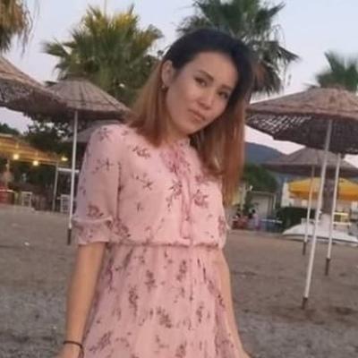 Айпери Камчибекова