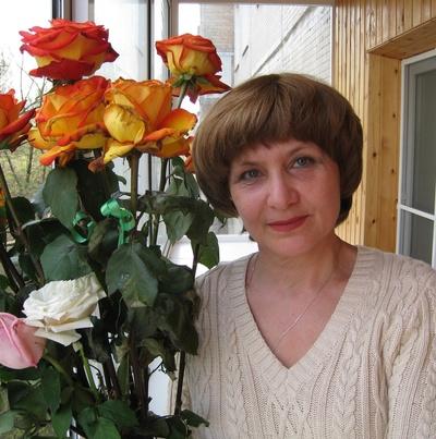 Татьяна Крылова-Савельева