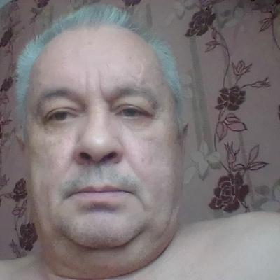Igor Konkin, Moscow