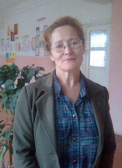 Tatyana Kamenskikh