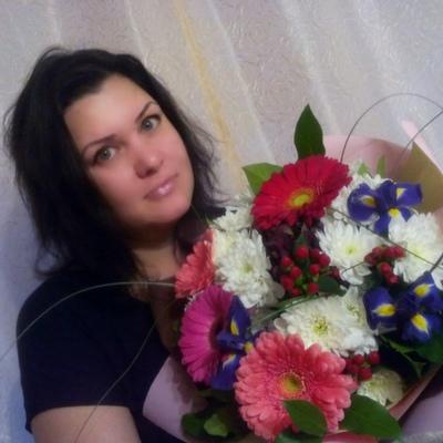 Владлена Прокушева, Сыктывкар
