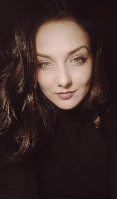 Дарья Кобзарь