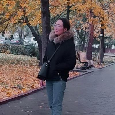 Раушан Касымалиева