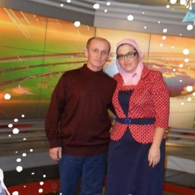Лейсан Саляхиддинова, Казань