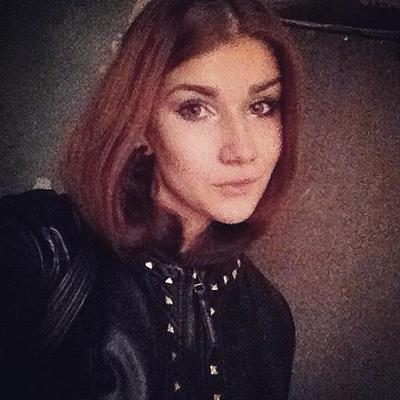 Марина Ахматова