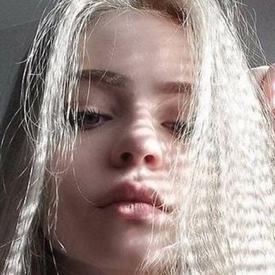 Валерия Алиева
