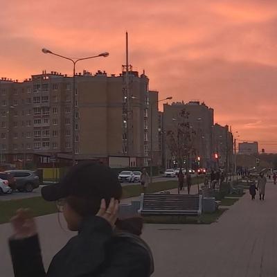 Маша Лисичкина, Чебоксары