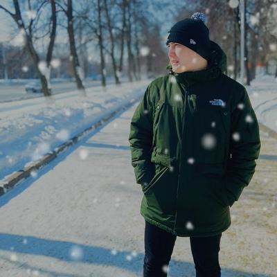 Артур Зарипов