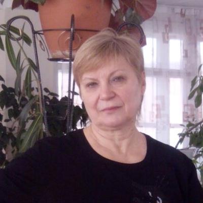 Вера Угрюмова, Челябинск
