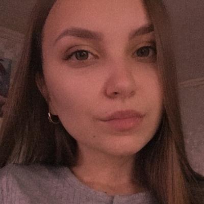 Кристина Комарова