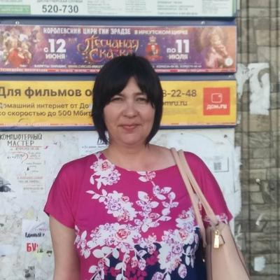 Евгения Шмакова