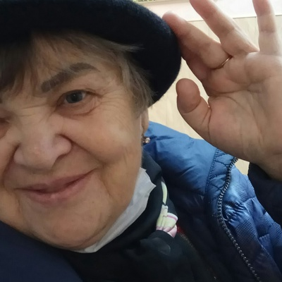 Римма Яковлева
