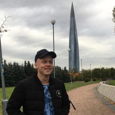 Максим Шмидт, Саратов