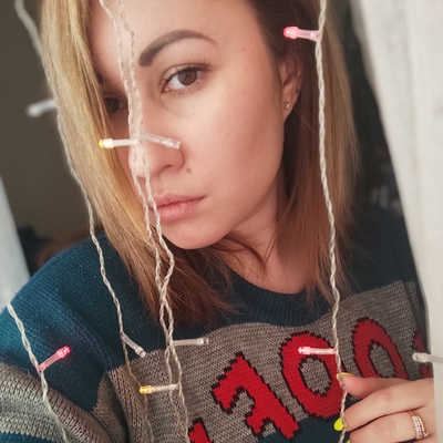 Aida Arslanova