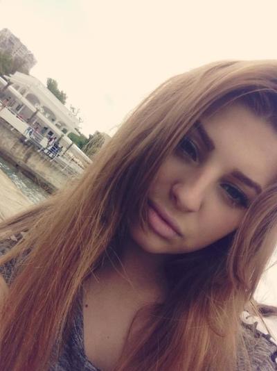 Xristina Shpak, Москва