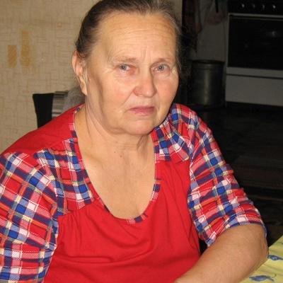 Лидия Дурягина-Жукова, Кичменгский Городок