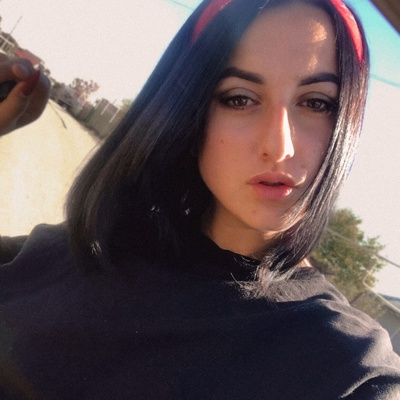Lina Muslyadinova