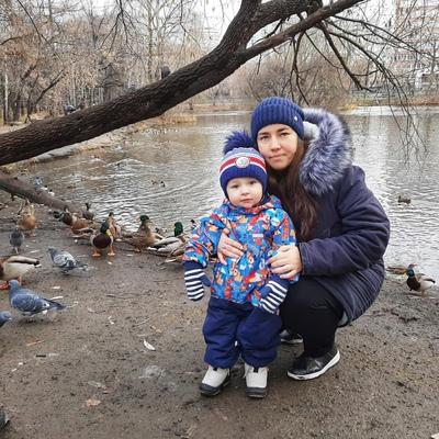 Лариса Измайлова, Москва