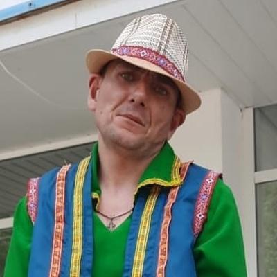 Максим Чанышев