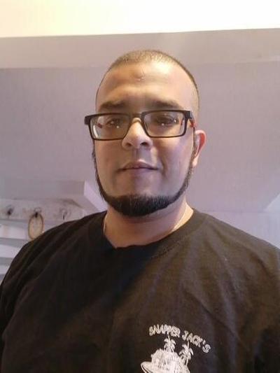 Adrian Hernandez, Tijuana