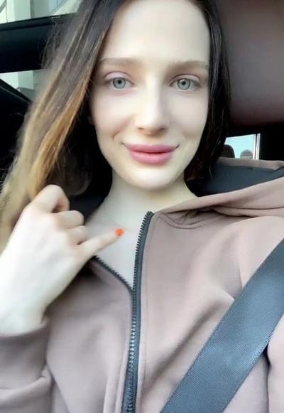 Evangeline Filippova