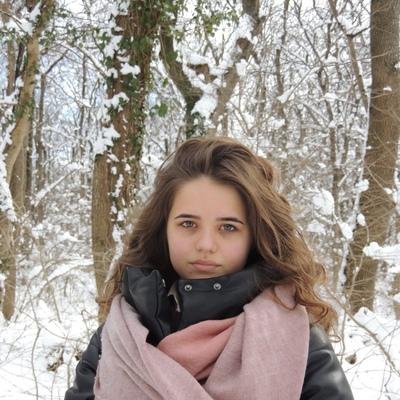 Ксения Мамаева | ВКонтакте