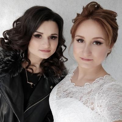 Снежана Пономаренко