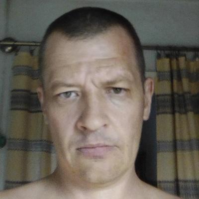 Алексей Троицкий, Киселевск