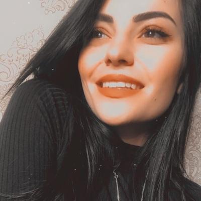 Левиза Эмирусеинова, Бахчисарай