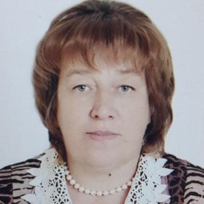 Татьяна Рубцова, Слудка