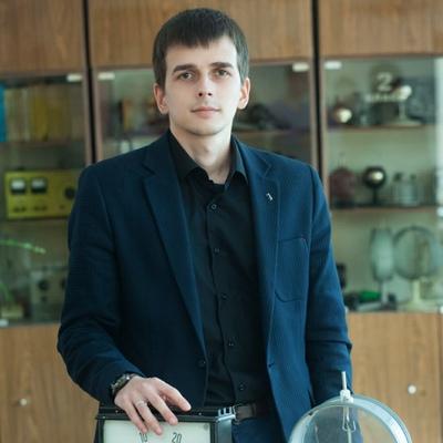Павел Брагин, Ульяновск
