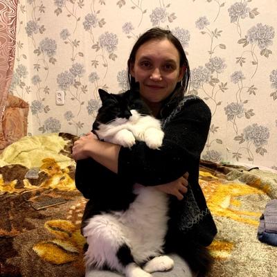 Татьяна Скоморохова