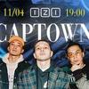 CAPTOWN | 11.04.2021 | IZI MOSCOW