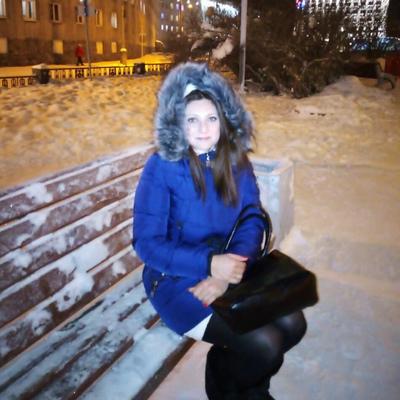 Анна Аурсалова, Новороссийск
