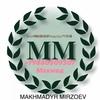 Махмед Мирзоев 2В-81