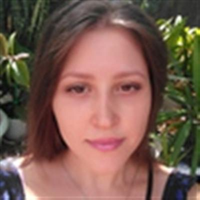 Anna Bogdanova, Yekaterinburg