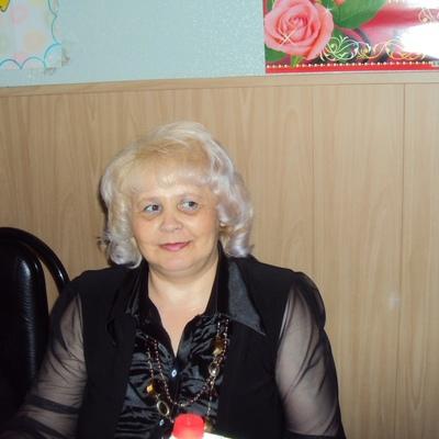 Ольга-Савинова Гаврина, Гремячинск