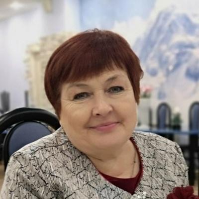 Валентина Зайцева, Нижний Новгород