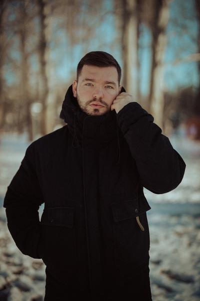 Иван Комаров, Симферополь