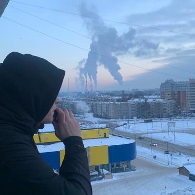 Назар Ярыгин, Вологда