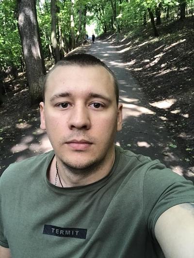 Кирилл Архипов, Пенза